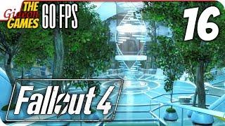 Прохождение Fallout 4 на Русском PС 60fps - 16 Сынок, это ты