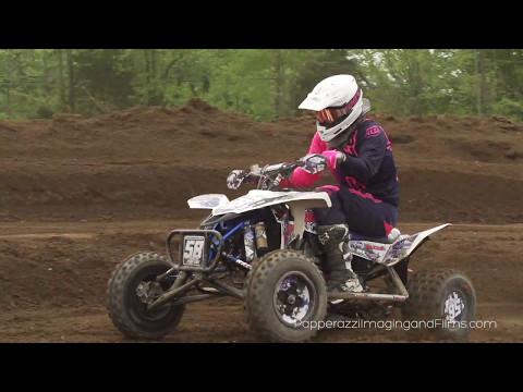 Carson Stoquert - Englishtown Raceway Park-  2017