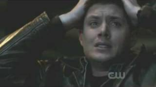 Supernatural - Does This Darkness Have a Name...