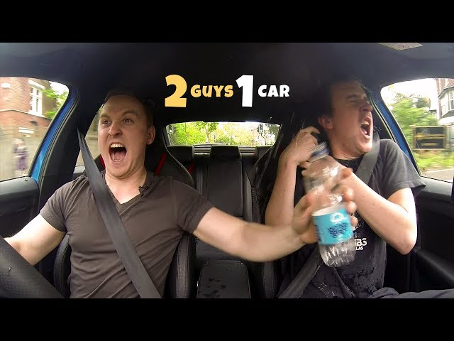 10 Bad Driving Habits You Need To Lose - Part 2