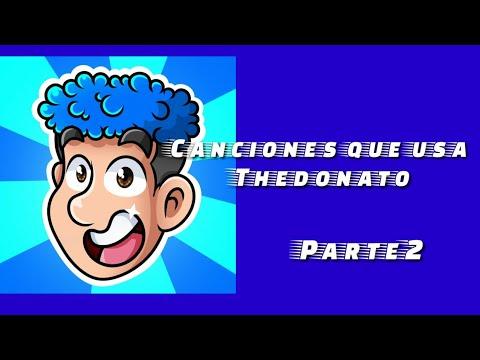 ▶⚠Nuevas Canciones🎵🎵🎵 que usa Thedonato en sus vídeos de free fire🎥🎥 ➡PARTE 2
