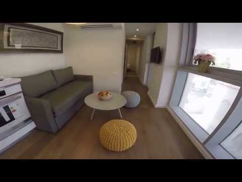 FeelHome Jerusalem, Israel - Fully Furnished  Apartment For Short Time Rental And Holiday