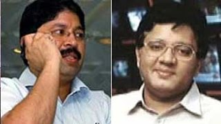 CBI files chargesheet naming Marans in Aircel-Maxis deal case