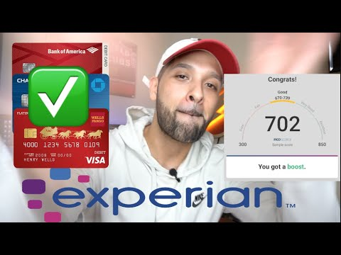 📈💰Experian Boost Update!!!💳💳 Answering Questions!