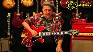 1960 Gibson ES 355 TDSV - Cherry / GuitarPoint Maintal / Vintage Guitars