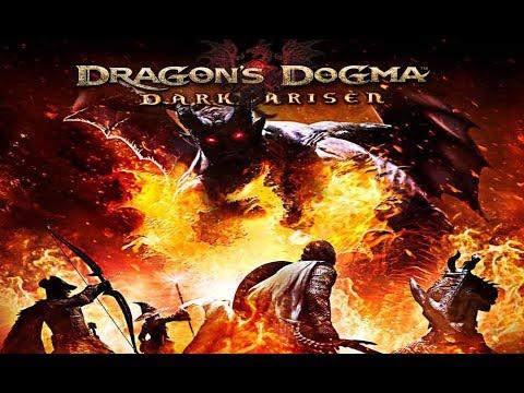 Dragons Dogma Dark Arisen Playthrough Part 3 Interactive Livestreamer And Chatroom