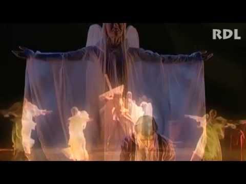 Musical Un fremito d'ali la vita di padre Pio vista dagli angeli – Carlo Tedeschi - Medley