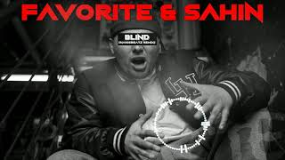 Favorite & Sahin - Blind [NanisBeatz Remix]