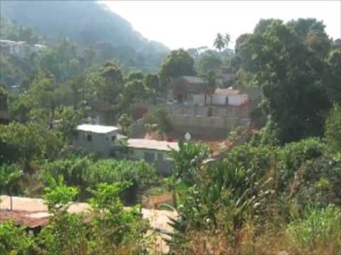 Sierra Leone I - Freetown to the Bush