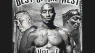 2Pac - Old School ( Original demo version )