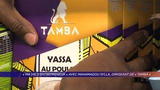 "Yvelines | ""Ma vie d'entrepreneur"" avec Mahamadou Sylla, dirigeant de ""Tamba"""