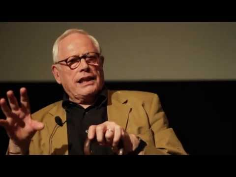 A Conversation With Designer Dieter Rams at ArtCenter College of Design