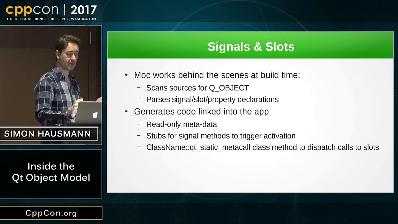 Slots qt - Signals & Slots   Qt Core