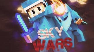 WEIHNACHTEN | GESCHENKE VOM CHRISTKIND | Minecraft Sky Wars | Exa