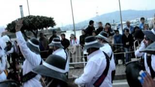URUMUNDO 2011 - CANDOMBE DEL BUENO EN BAYONA - GALICIA