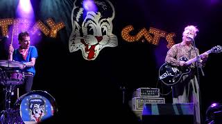 Stray Cats - I Won't Stand In Your Way - HD - Viva Las Vegas - 2018