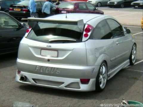 ford focus tuning youtube