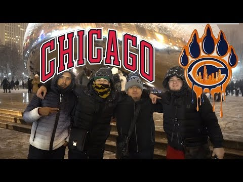 How our TRIP to CHICAGO went!!