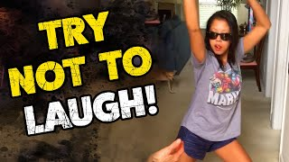 TRY NOT TO LAUGH #22 | Hilarious Videos 2019