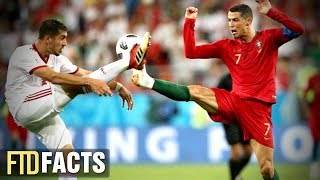 9 Best FIFA World Cup Matches