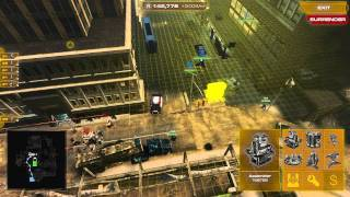Nuclear Dawn: Love thy troops HD game trailer - PC Mac X360