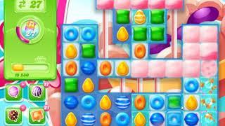 Candy Crush Jelly Saga Level 991