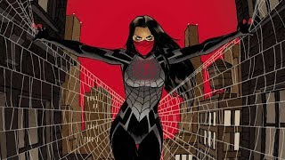 Avengers: Infinity War To Introduce Spider-Man's Silk?