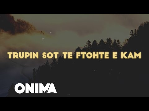 Bruno - Godet Shpirtin (Cover)