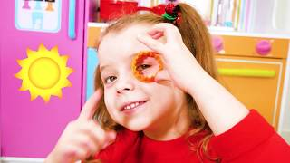 New Trailer   Nicole Nursery Rhymes & Kids Songs