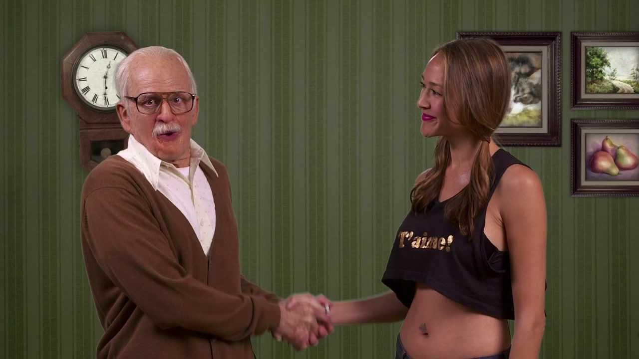 bad grandpa free full movie