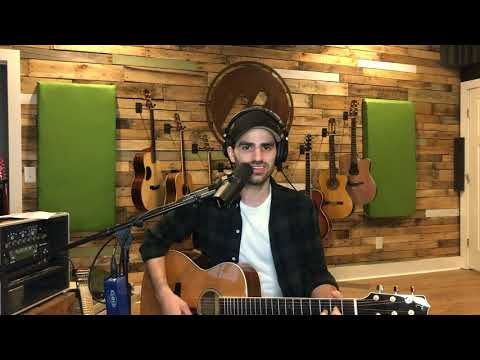 Mitch Rossell - I'm Gonna Miss Her (Brad Paisley) #unCOVERed