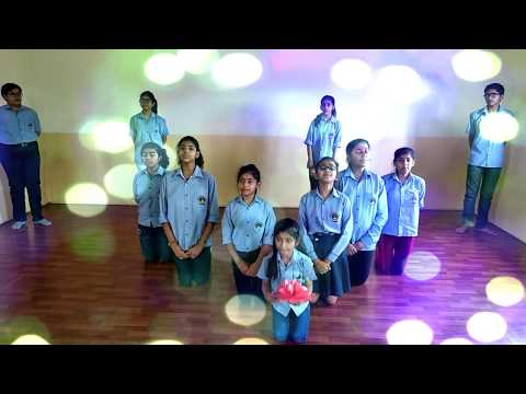 Welcome Song With Lyrics || Hindi Swaagat Geet