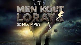 Mixtapp M'en Kout Loray La 2021 By Dj Tony Mix Vs Ng Mix Klorat