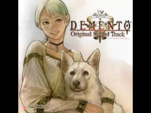 Haunting Ground OST   31 Solitary Bells
