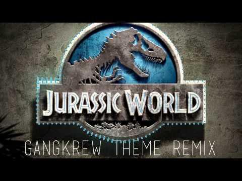 Jurassic Park Remix