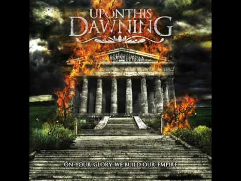 Upon This Dawning - On Her Wings, Till The Sky