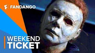 In Theaters Now: Halloween | Weekend Ticket