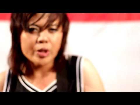 My Pet Sally feat Melanie Subono - Indonesia Satu