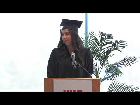 Graduated from MIT!