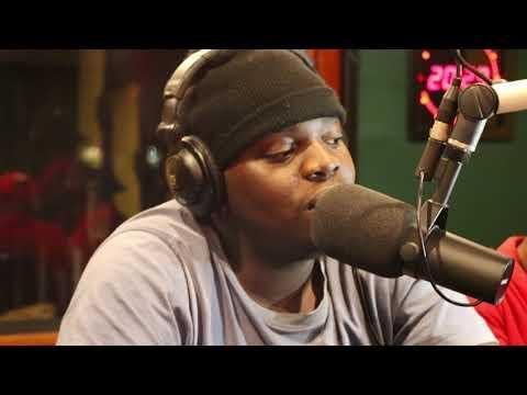 Makhado FM interview Blaqlove
