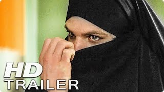 VOLL VERSCHLEIERT Trailer German Deutsch (2017)