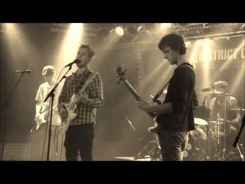 District Of Noise - Club Central, Stuttgart 05.10.12