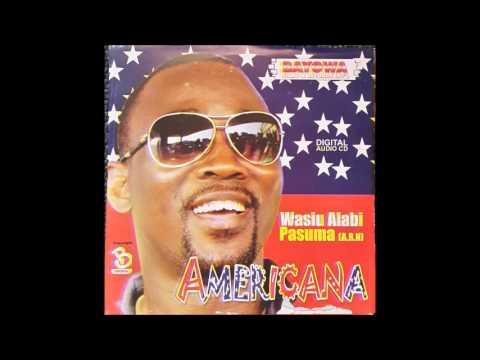 Download SHEHU FUJI ALHAJI WASIU ALABI PASUMA....AMERICANA (2003)