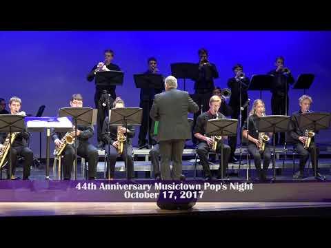 44th Anniversary Musictown Pop's Night