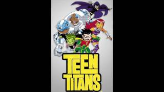 Teen Titans Opening (English Version): 23 % Faster