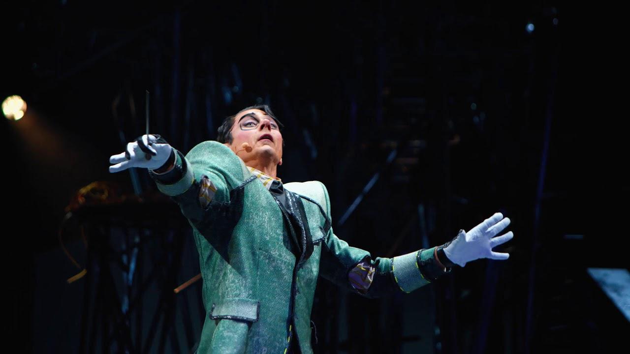 Cirque Du Soleil BAZZAR | OFFICIAL TRAILER | Beirut 2019
