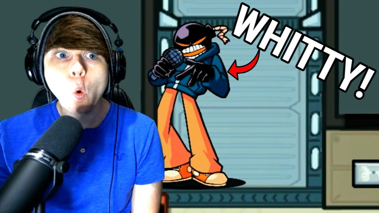 CAROL vs. WHITTY Imposter Role in Among Us... @GameToons Gaming REACTION!