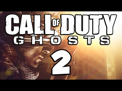 Thumbnail: CALL OF DUTY: GHOSTS 2 LEAKED TRAILER!