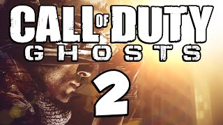 CALL OF DUTY: GHOSTS 2 LEAKED TRAILER!