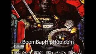 Killah Priest - Redemption ft. Jeni Fujita (Prod. DJ Whool)